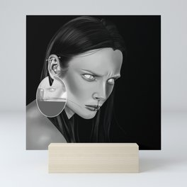 Dark Dreamer Mini Art Print