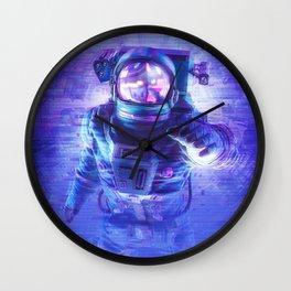 Transmission Error Wall Clock