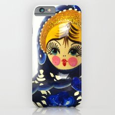 Babushka nesting dolls Slim Case iPhone 6s