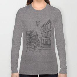 Llamondon Long Sleeve T-shirt