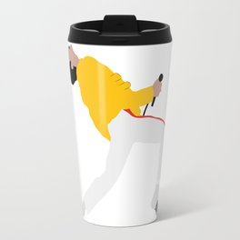 Mercury #3 Travel Mug