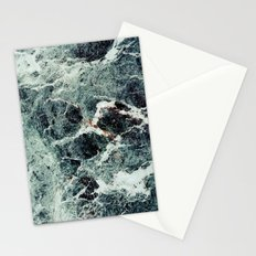 MARBLE 3 - for iphone Stationery Cards
