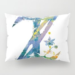 Breath of the Wild Pillow Sham