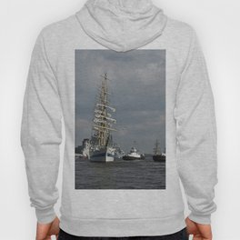 On the water Hoody