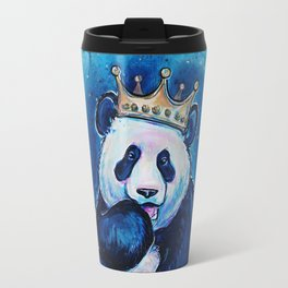 Panda Dreamin' Travel Mug
