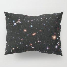 Hubble Extreme Deep Field Pillow Sham