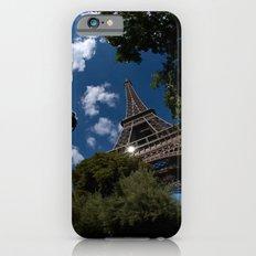 Eiffel Tower - Paris iPhone 6s Slim Case