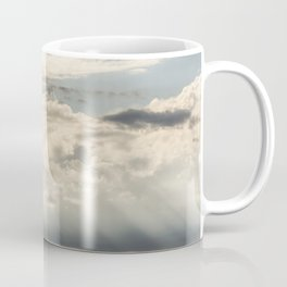 Stratocumulus Clouds 2 Coffee Mug