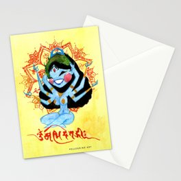 Immortality Mantra Stationery Cards