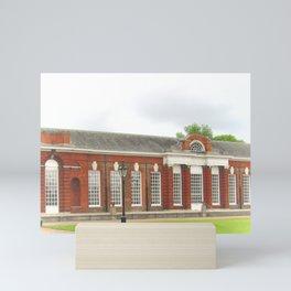 Kensington Reception Hall Mini Art Print