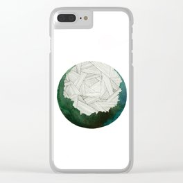 EcoLine Clear iPhone Case