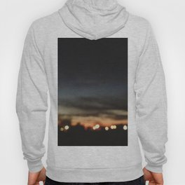Lights on the Horizon Hoody