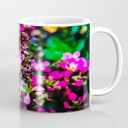 Cinematic Flowers Coffee Mug