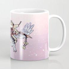 Snow Troll Mug