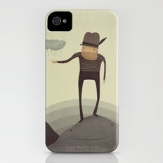 Hey Squirt!  iPhone (4, 4s) Slim Case
