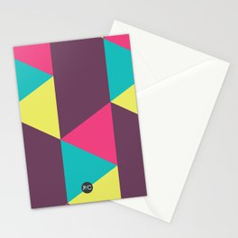 Was it the 90s II Stationery Cards
