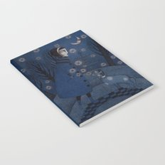 December Park (3) Notebook