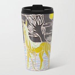 Kelpie Color Travel Mug