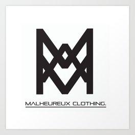 Logo (Official) Art Print
