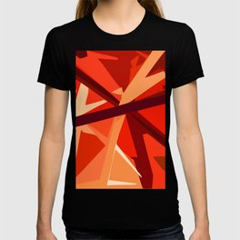 Red Fuel and Refuel T-shirt