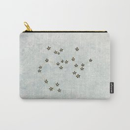 Sagittarius x Astrology x Zodiac Carry-All Pouch