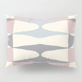 Zaha Pastel Pillow Sham