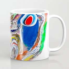 Spaceman Coffee Mug