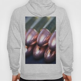 All In A Row Hoody