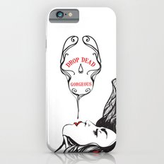 drop dead gorgeous iPhone 6s Slim Case