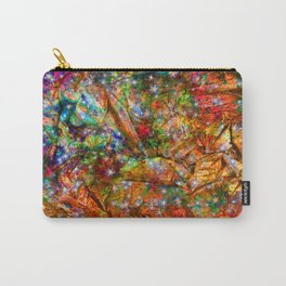 gift wrapping paper Carry-All Pouch