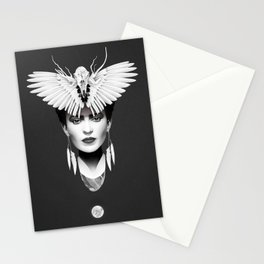Your Darkest Everything Stationery Cards