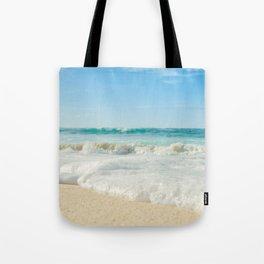 Aloha Kapukaulua Beach Tote Bag