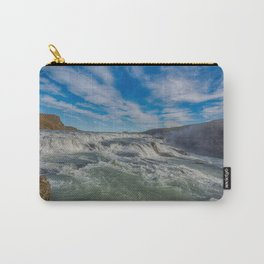 Gulfoss. Carry-All Pouch