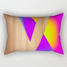 Session 11: XXVI Rectangular Pillow