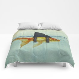 BRILLIANT DISGUISE 02 Comforters