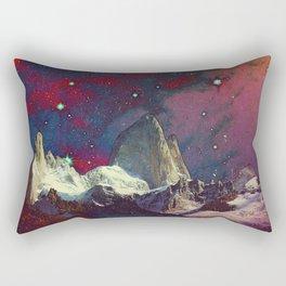 Bozo Rectangular Pillow