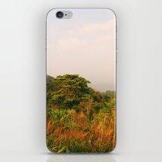 Scenic Steep iPhone Skin