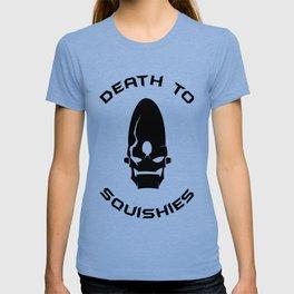Doctor Nefarious Robot Propaganda T-shirt