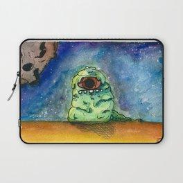Space Slime Laptop Sleeve