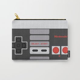 NES Carry-All Pouch