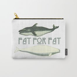 Fat 4 Fat Carry-All Pouch