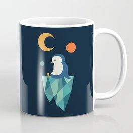 Private Corner Coffee Mug