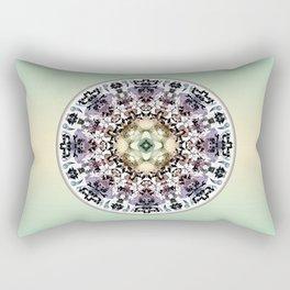 Magic Tribal Mandala Rectangular Pillow