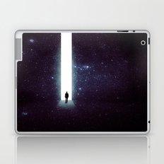From Sky Laptop & iPad Skin