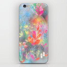 In Bloom iPhone Skin
