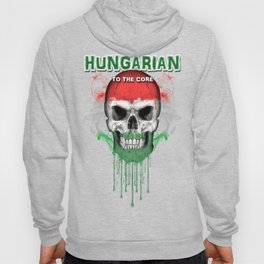 To The Core Collection: Hungary Hoody