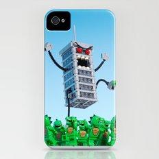 Revenge Slim Case iPhone (4, 4s)