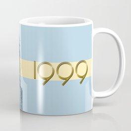 ESC Sweden 1999 Coffee Mug