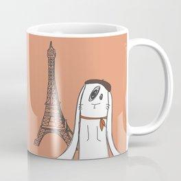 Bon Voyage! Coffee Mug