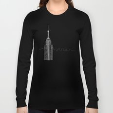 NYC by Friztin Long Sleeve T-shirt